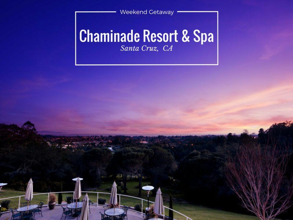 Chaminade Resort & Spa Review