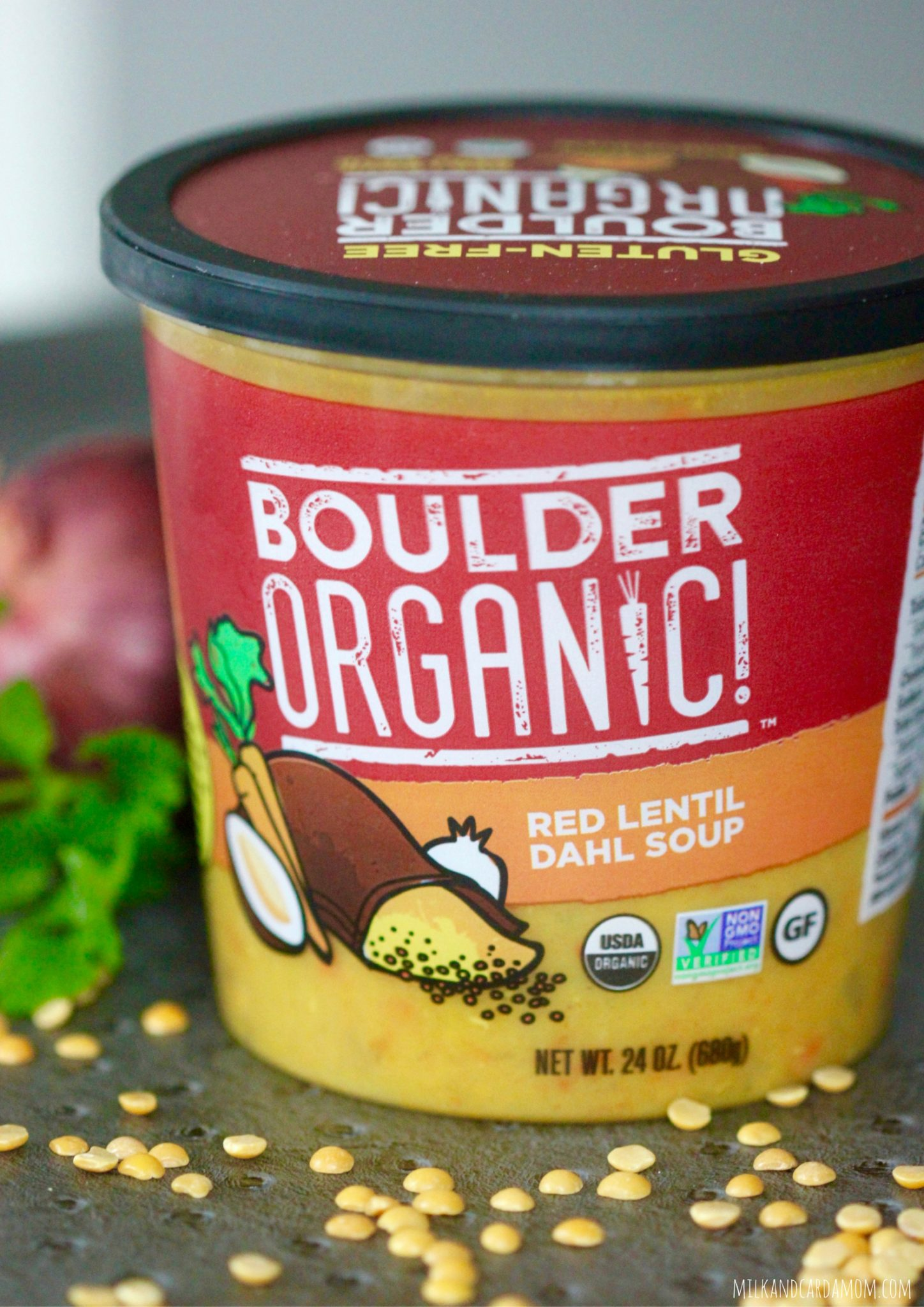 Whole Foods Boulder Soups